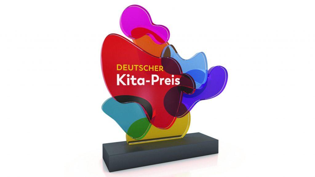 VERLEIHUNG DeutscheR Kita-Preis 2021